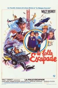 La Folle escapade (1976)