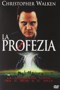 copertina film La+profezia 2000