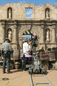 Return of the Legend: The Making of 'The Alamo' (2004)