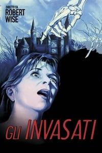 copertina film Gli+invasati 1963