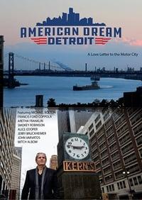 American Dream: Detroit (2018)
