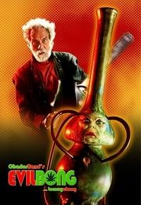 copertina film Evil+Bong 2006