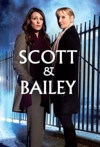 copertina serie tv Scott+%26+Bailey 2011
