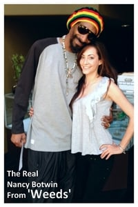 The Real Nancy Botwin From 'Weeds'