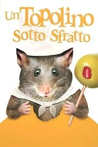 copertina film Un+topolino+sotto+sfratto 1997