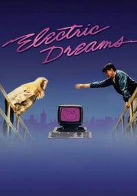 copertina film Electric+Dreams 1984