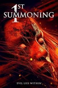 copertina film 1st+Summoning 2019