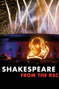 copertina film Shakespeare+Live%21+From+the+RSC 2016