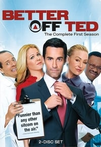 Better Off Ted S01E08