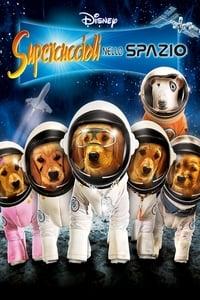 copertina film Supercuccioli+nello+spazio 2009