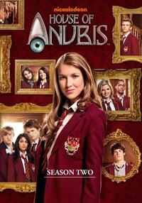 House of Anubis S02E11
