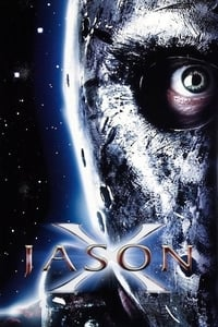 Outta Space: The Making of Jason X