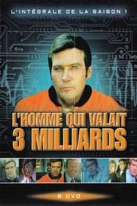 The Six Million Dollar Man S01E02