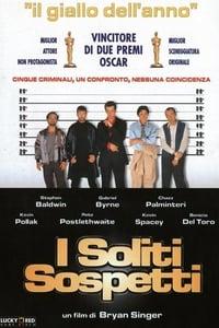 copertina film I+soliti+sospetti 1995