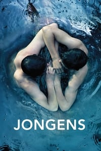copertina film Boys 2014