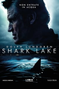 copertina film Shark+Lake 2015