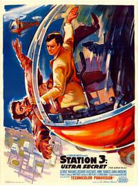Station 3 : Ultra Secret (1965)