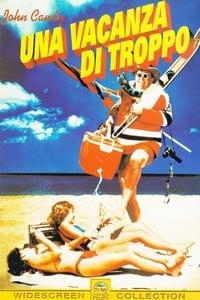 copertina film Una+Vacanza+di+Troppo 1985