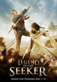 Legend of the Seeker S02E02