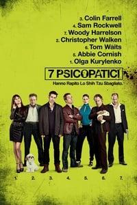 copertina film 7+psicopatici 2012