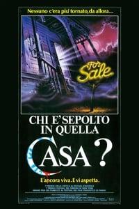 copertina film Chi+%C3%A8+sepolto+in+quella+casa%3F 1986