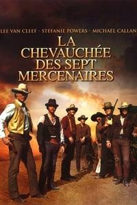 La Chevauchée des sept mercenaires (1972)