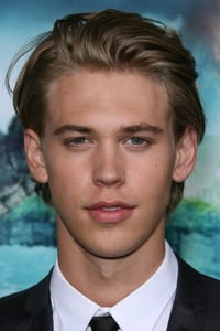 Austin Butler isWil Ohmsford