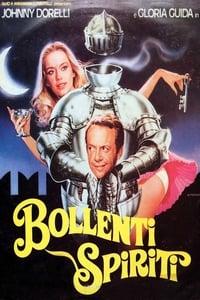 copertina film Bollenti+spiriti 1981