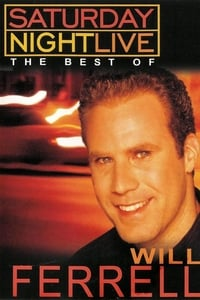 Saturday Night Live: The Best of Will Ferrell (2002)