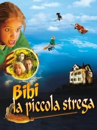 copertina film Bibi+piccola+strega 2002
