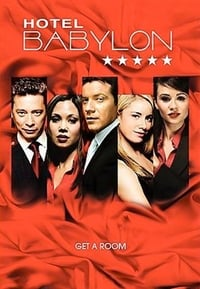 Hotel Babylon S01E07