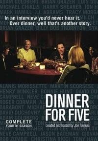 Dinner for Five S04E02