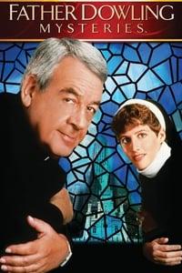 copertina serie tv Le+inchieste+di+Padre+Dowling 1989