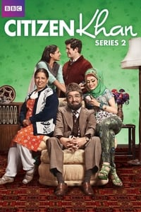 Citizen Khan S02E01