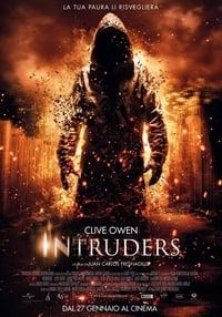 copertina film Intruders 2011
