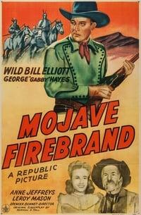 Mojave Firebrand