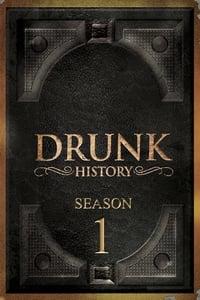 Drunk History S01E02