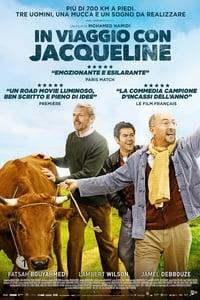 copertina film In+viaggio+con+Jacqueline 2016