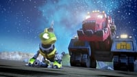 Dinotrux Season 1 Episode 4
