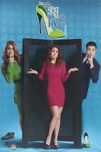 copertina serie tv Por+ella+soy+Eva 2012