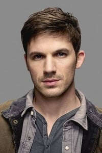 Matt Lanter isWyatt Logan