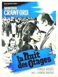La nuit des otages (1961)