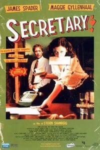 copertina film Secretary 2002