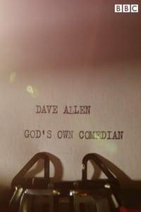 Dave Allen: God's Own Comedian