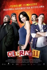 copertina film Clerks+II 2006