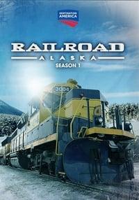 Railroad Alaska S01E03