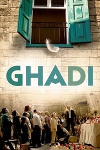 copertina film Ghadi 2013