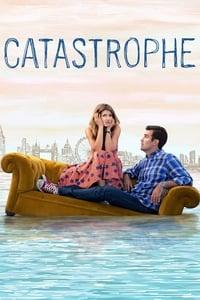 copertina serie tv Catastrophe 2015