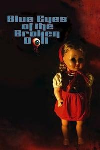 Los ojos azules de la muñeca rota