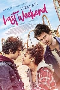 copertina film Stella%27s+Last+Weekend 2018
